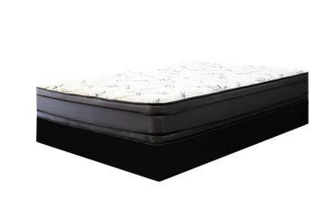 Pillow Puff Two-Sided Mattress