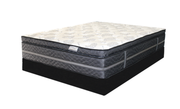 Filmore Hybrid Pillow Top Mattress